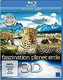 Best of Faszination Planet Erde 3D - Fühle das Erlebnis [3D Blu-ray]