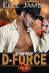 Cowboy D-Force (Brotherhood Protectors Book 4) Kindle Edition