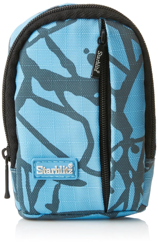 STARBLITZ 850243カメラフォトケース用、ブルー   B00PULMMD2