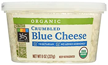 365 Everyday Value USDA Organic Blue Cheese