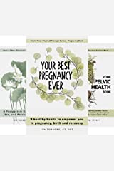 Pelvic Floor Physical Therapy Series (3 Book Series) Kindle Edition