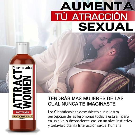 Atraer Mujeres Jabon Corporal Con Feromonas Todo El Dia Fragancia Para Hombre Sexo Feromona Humana 25mg Beauty