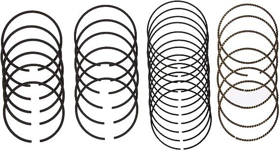 Hastings 2C6741016 4-Cylinder Piston Ring Set
