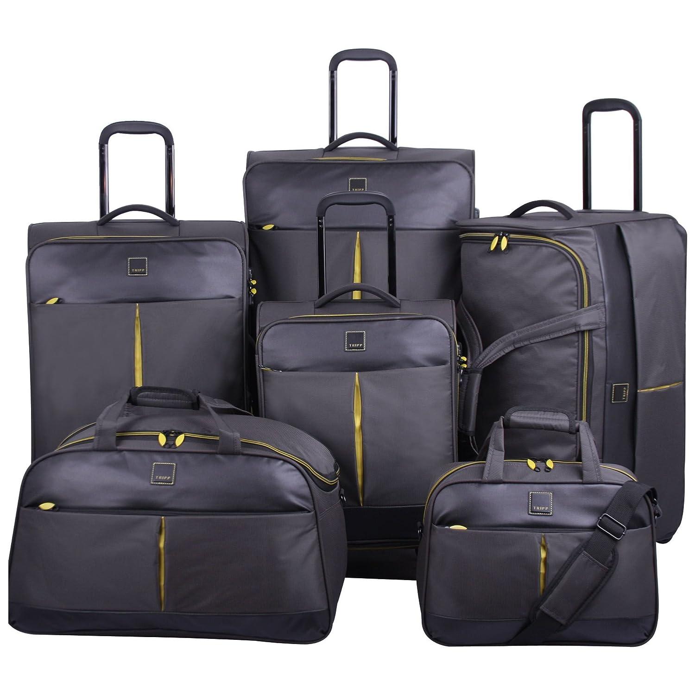 7ec82cbf884 Tripp Graphite Style Lite Flight Bag: Amazon.co.uk: Luggage