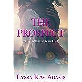 The Prospect: A Long Ball Boys Novella