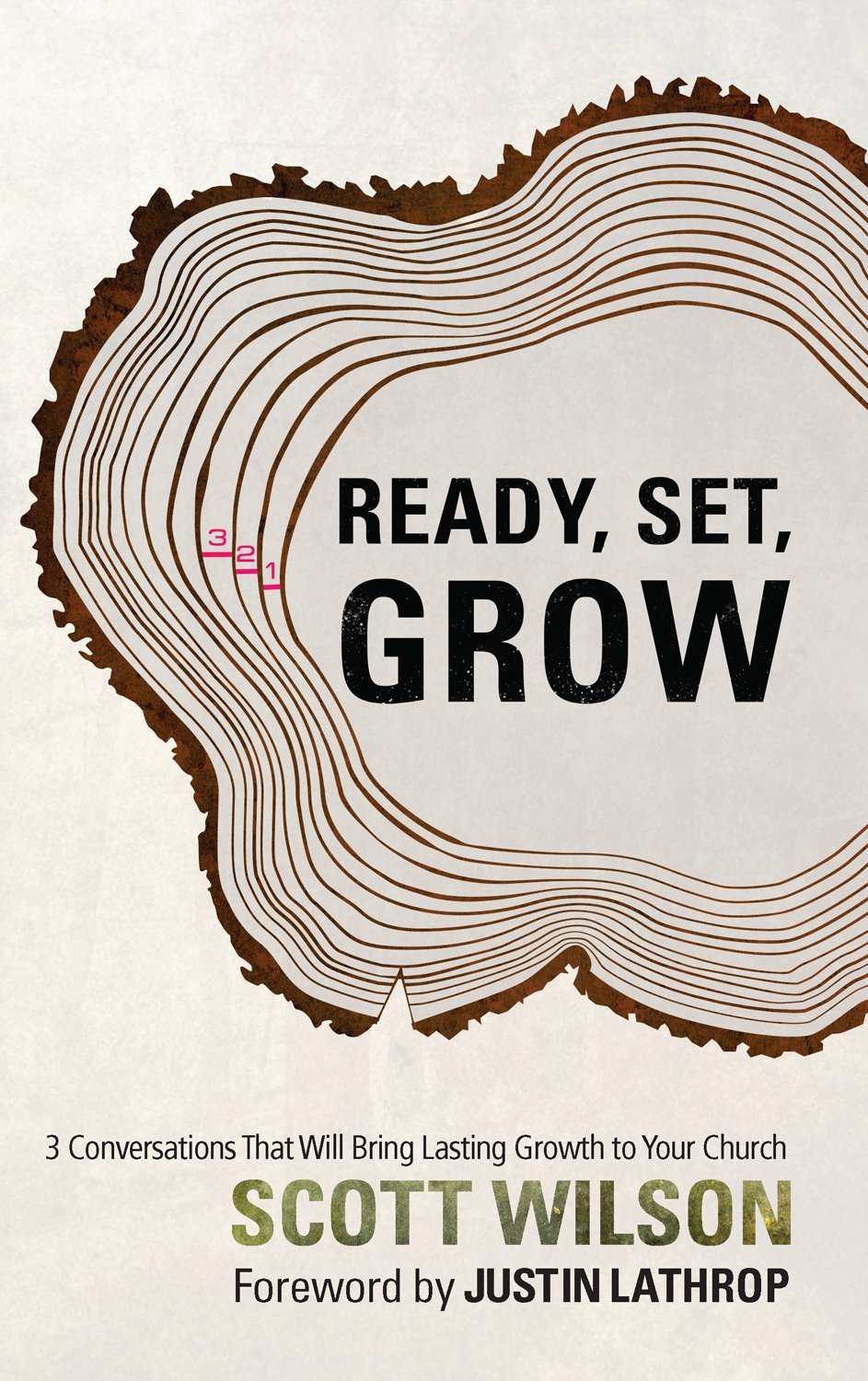 Read Online Ready, Set, Grow!: 3 Conversations That Will Bring Lasting Growth to Your Church PDF