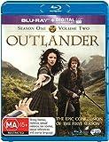 Outlander: Season One, Volume Two (Blu-ray + Digital)