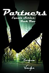 Partners (Equals Book 2) Kindle Edition