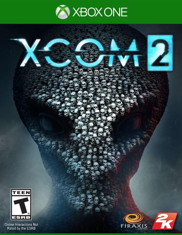 Amazon xcom 2 xbox one take 2 interactive video games sciox Choice Image