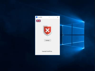 Free VPN Windows, unblock websites and stay secure. [Download]