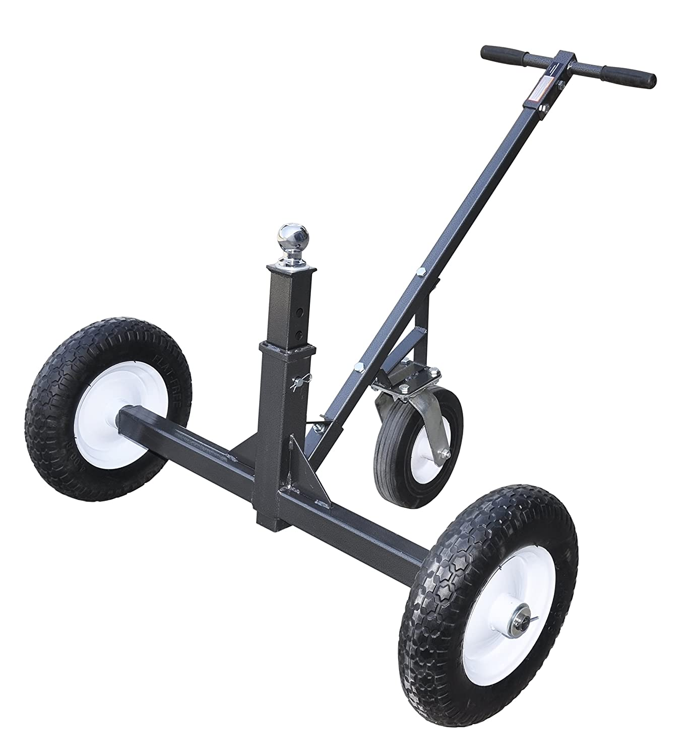 tow dolly review