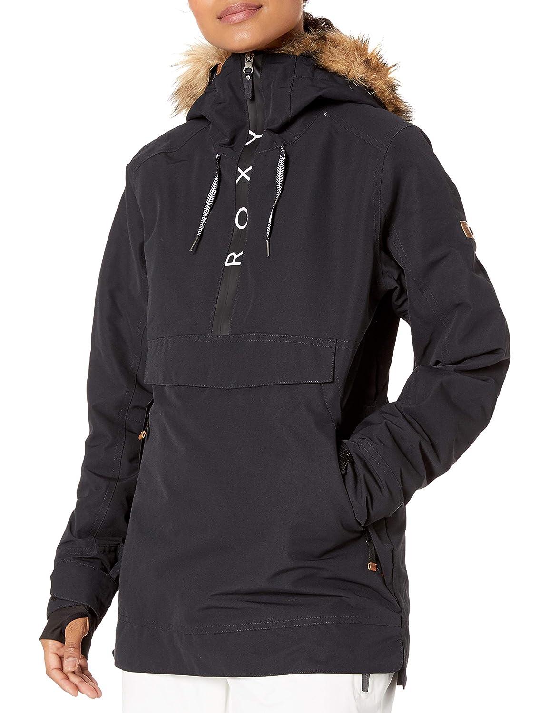 Image of Anoraks Roxy Women's Shelter Jacket