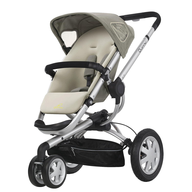 Amazon Quinny 2012 Buzz Stroller Natural Mavis Infant Car