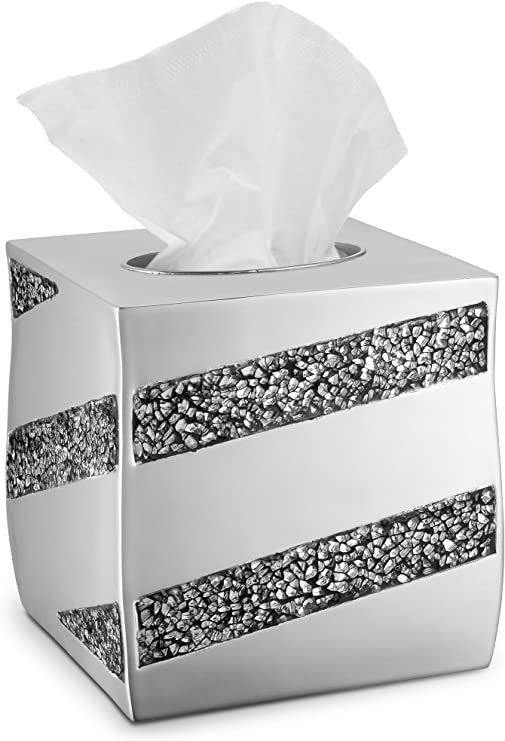 Decorative Tissue Holder