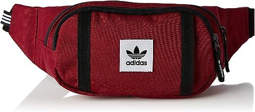 adidas Prem ESS CBODY, Riñonera Unisex Adultos, Rojo (Buruni) 17 x 15 x 25 cm: Amazon.es: Zapatos y complementos