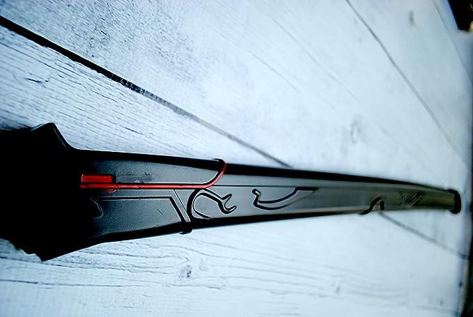 Innovative Concepts 104,1/cm Vorgehen Genji Schaumstoff Schwert mit Scabbard W/ählen Sie Ihre Farbe.