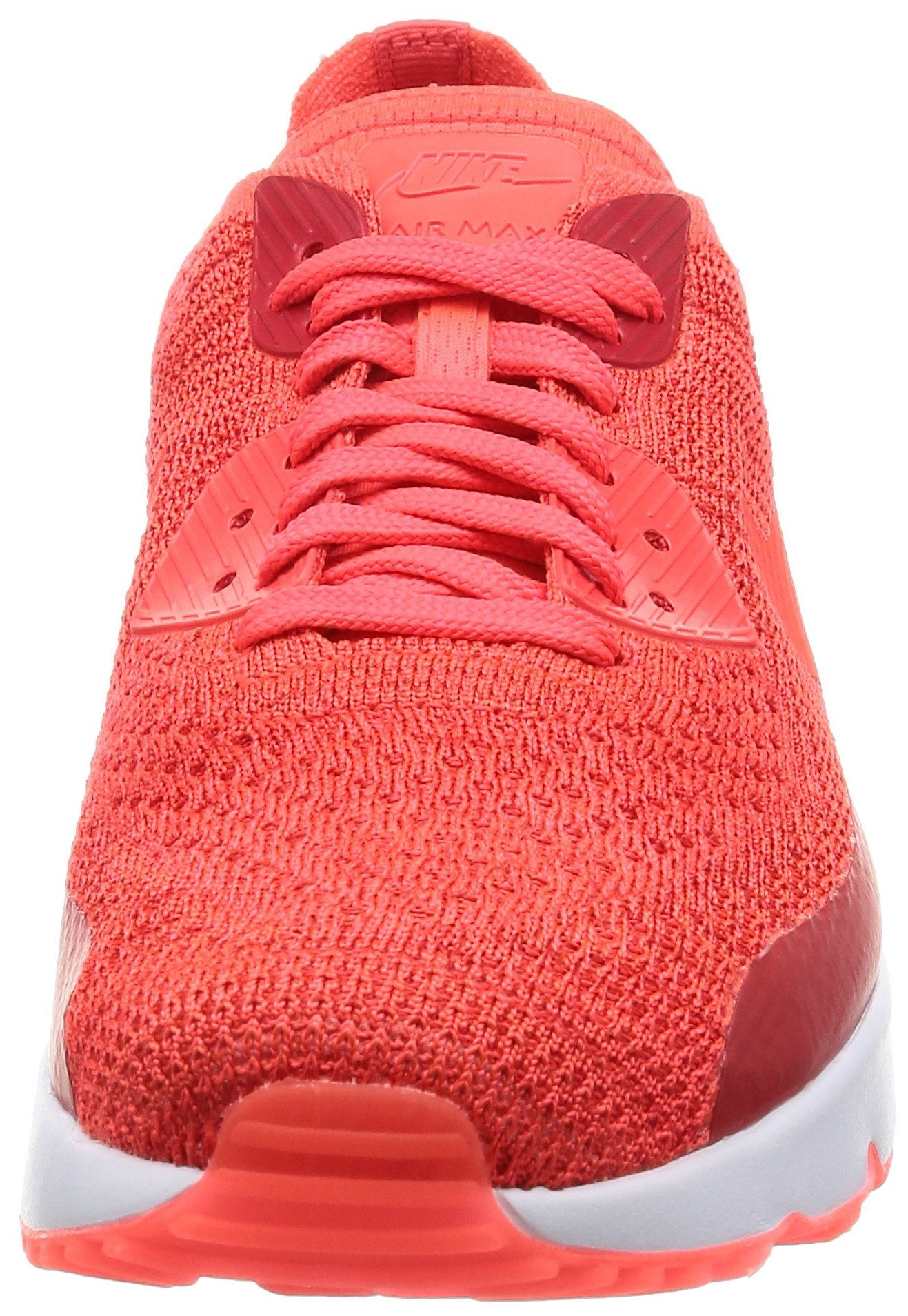 Bright 2 M Crimson Flyknit 90 Ultra Max D Men's Shoe Running NIKE US 0 Air 9 Uqf67xX