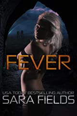 Fever: A Dark Reverse Harem Romance (The Omegaborn Trilogy Book 3) Kindle Edition