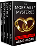 The Morelville Mysteries: Full Circle Collection Boxed Set (The Morelville Series Collection Book 1)