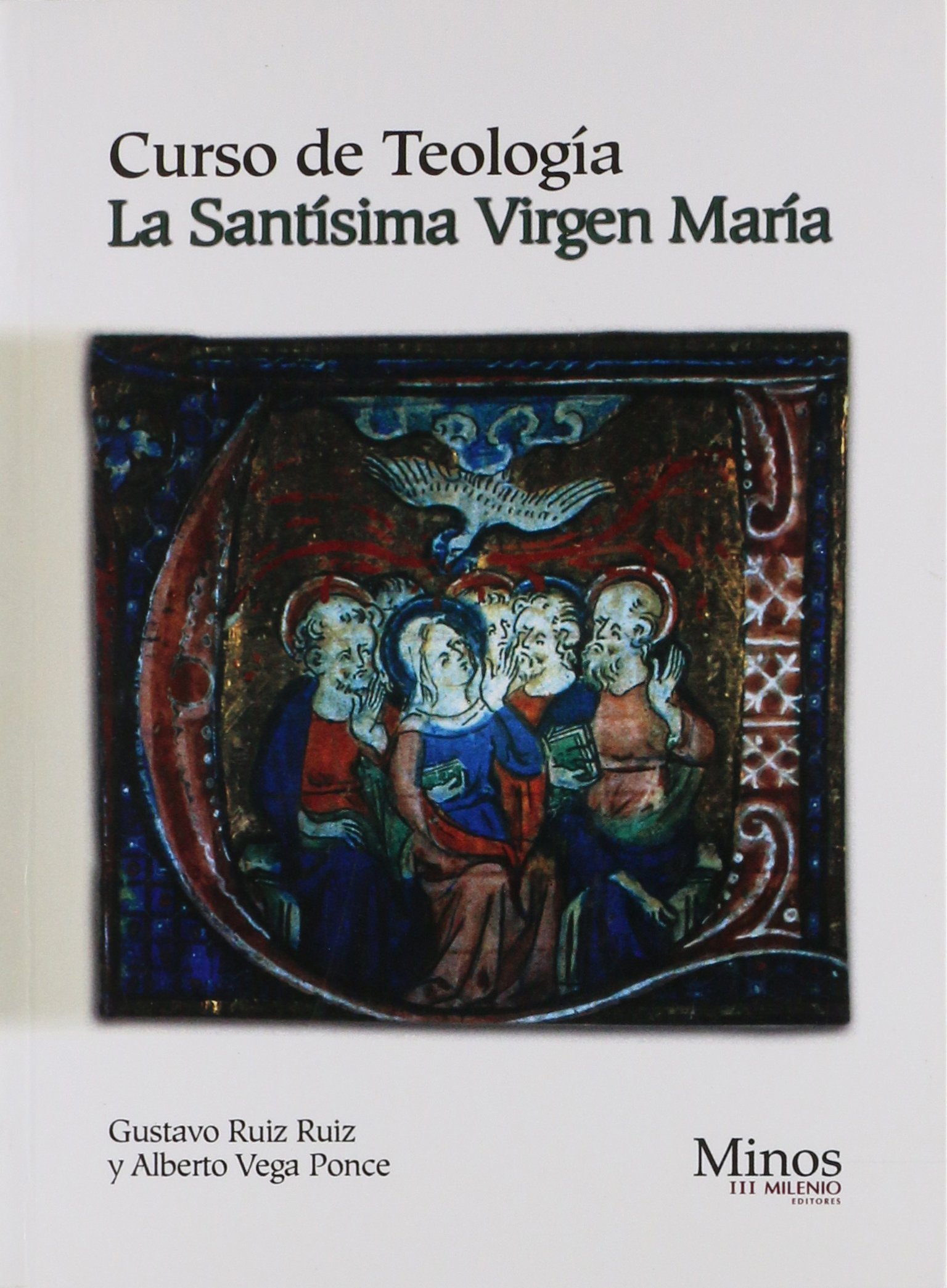 Curso de Teologia la Santisima Virgen Maria/ Theology Class of the Virgin Mary (Spanish Edition) PDF