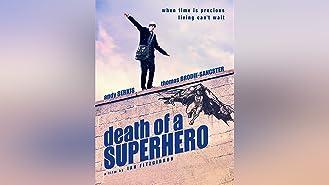Death of a Superhero Extra