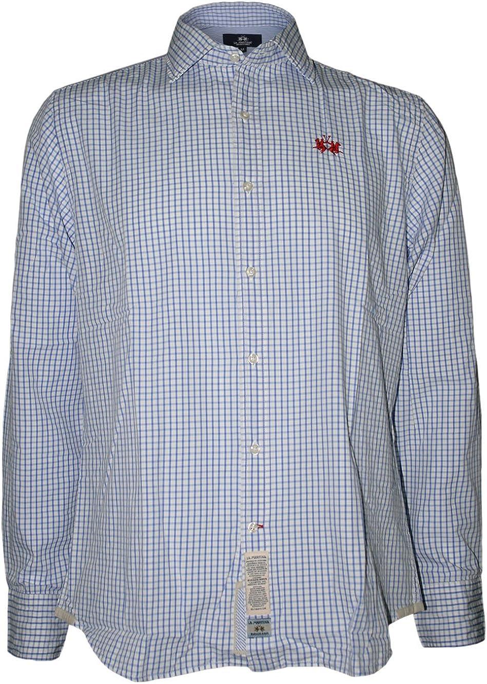 La Martina Hombre Diseñador Polo Camisa - Polo -: Amazon.es: Ropa y accesorios