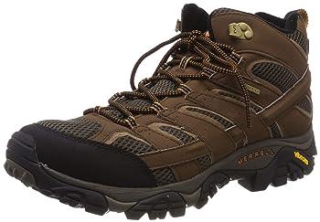 Merrell Men's Moab 2 Gtx Work Boot