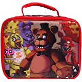 Five Nights at Freddy's Fun Time Lunch Tote