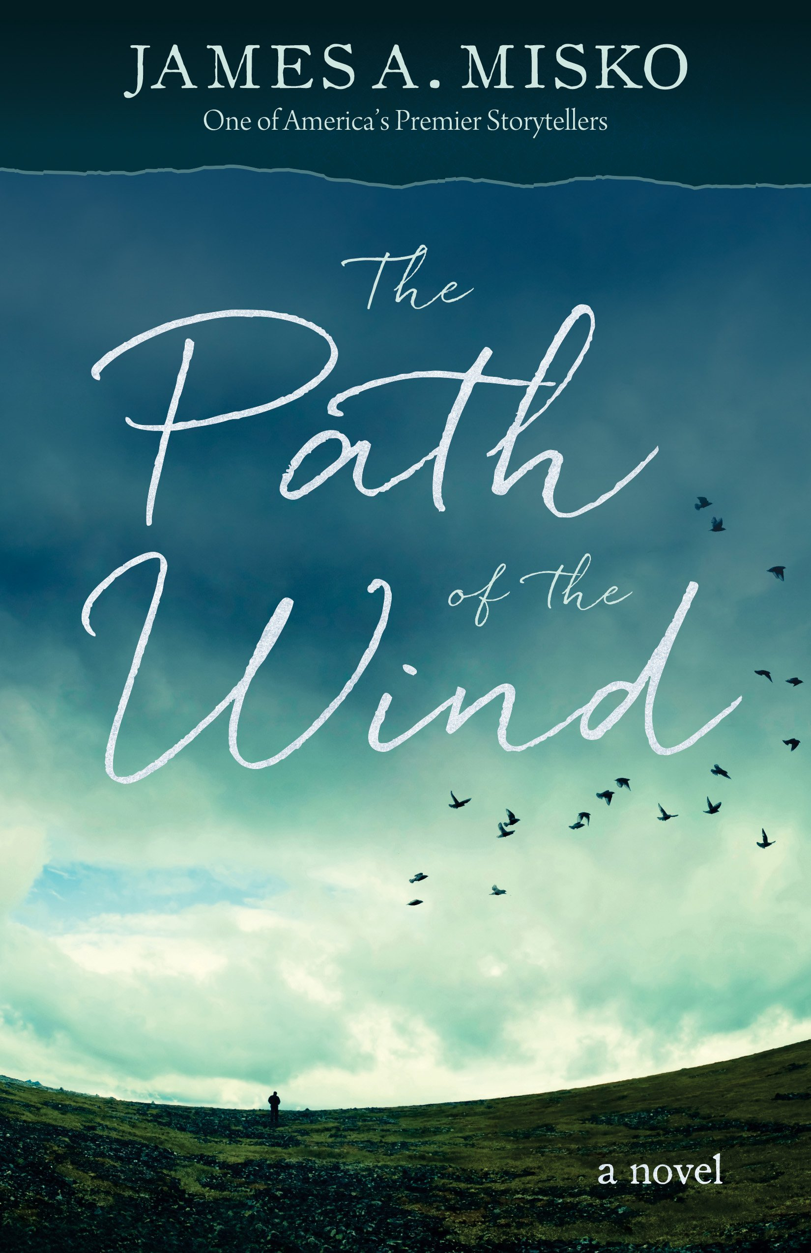 Image result for the path of wind jim misko