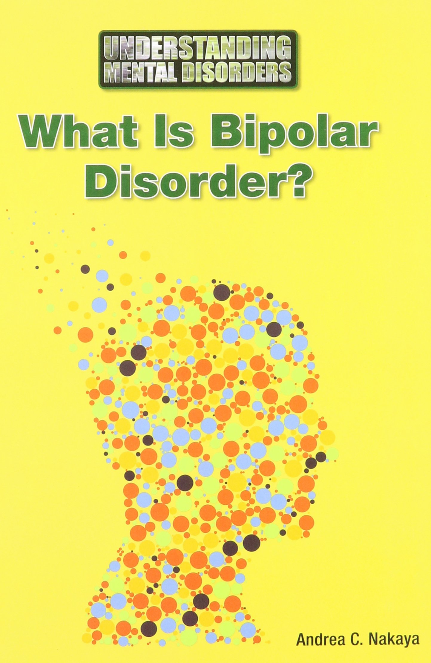 Download What Is Bipolar Disorder? (Understanding Mental Disorders) pdf epub