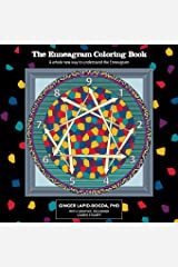 The Enneagram Coloring Book Paperback