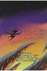 Flash Fiction Online - April 2014 Kindle Edition