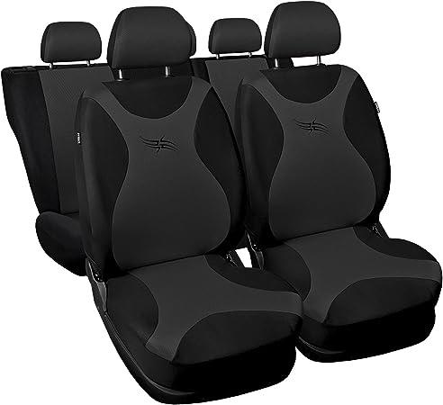 Gsc Sitzbezüge Universal Schonbezüge Kompatibel Mit Suzuki Vitara Auto