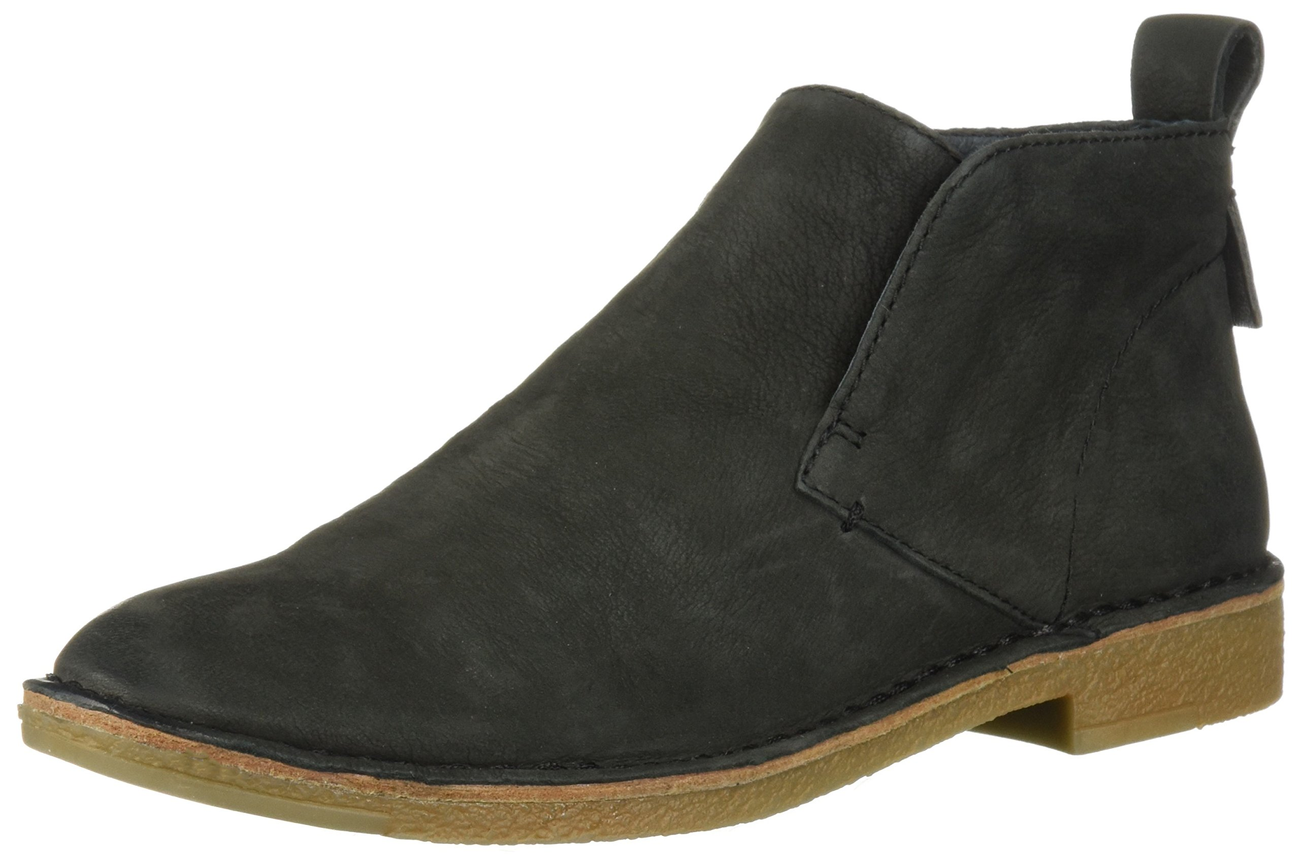 Dolce Vita Women's Findley Boot,Anthracite,6.5 M US
