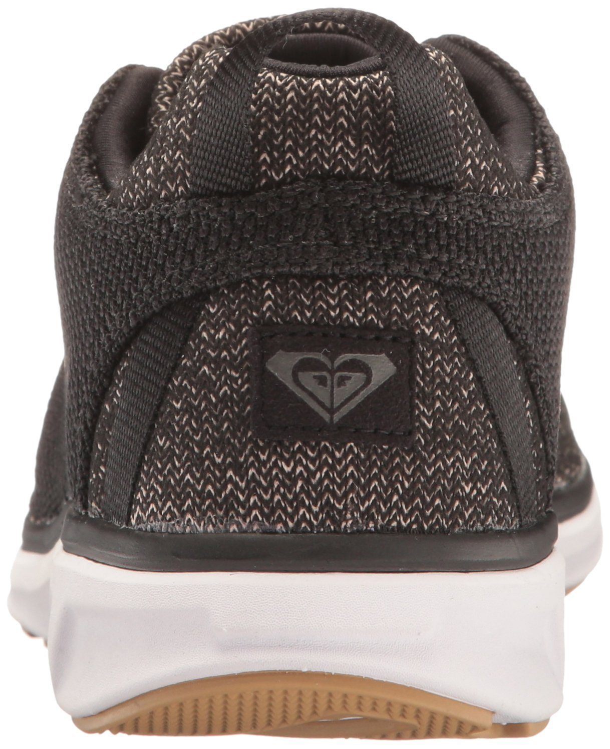 Roxy Women's Set Session Athletic Walking Shoe B01MXTTX3R 6 B(M) US|Anthracite