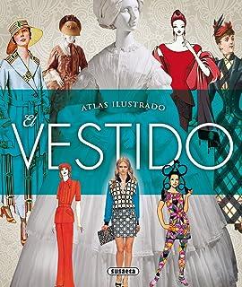 Historia Ilustrada del Vestido (Historia de la Moda): Amazon.es ...