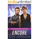 Encore: A Billionaire Sports Romance (Between the Lines Book 2)