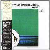 Wave (180g with CD copy) (Vinyl)