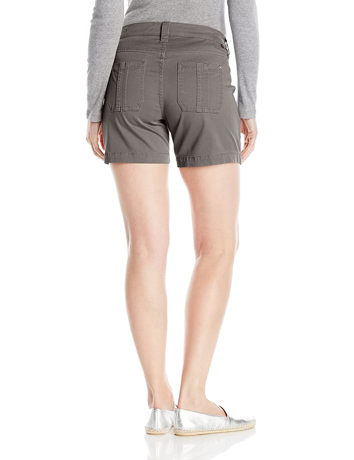 Jag Jeans Womens Somerset Short in Bay Twill Jag Jeans Women/'s Collection J2361331