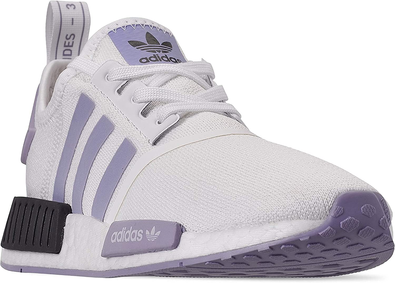 Adidas NMD_R1 W, raw pink/vapour pink/ftwr white Cloud White / Dust Purple / Grey Six
