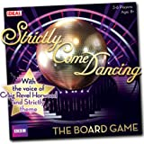 John Adams Strictly Come Dancing Board Game from Ideal, Multicolour