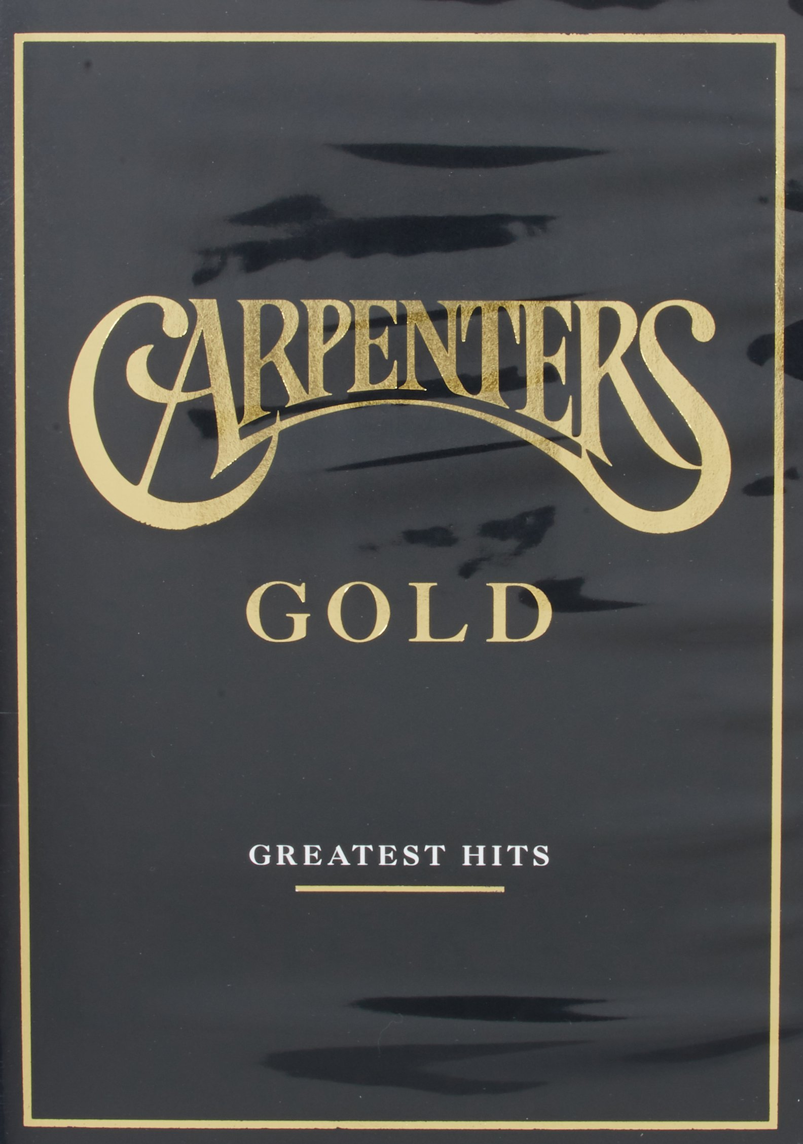 The Carpenters - Gold: Greatest Hits by A&M
