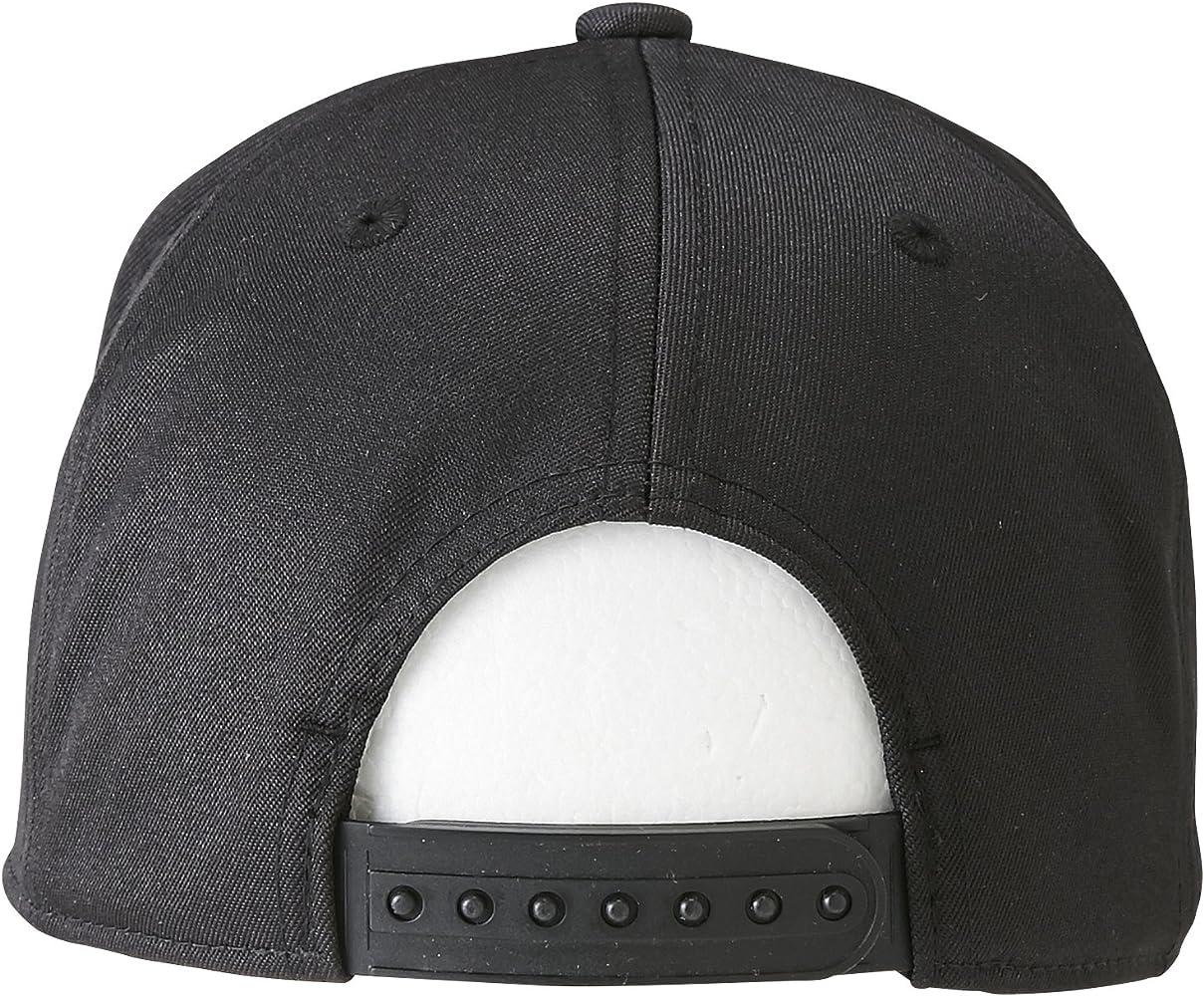 Adidas Flat Cap - Gorra Unisex, Color Negro/Blanco, Talla OSFM ...