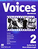 VOICES 2 Wb Pk Eng - 9780230730861
