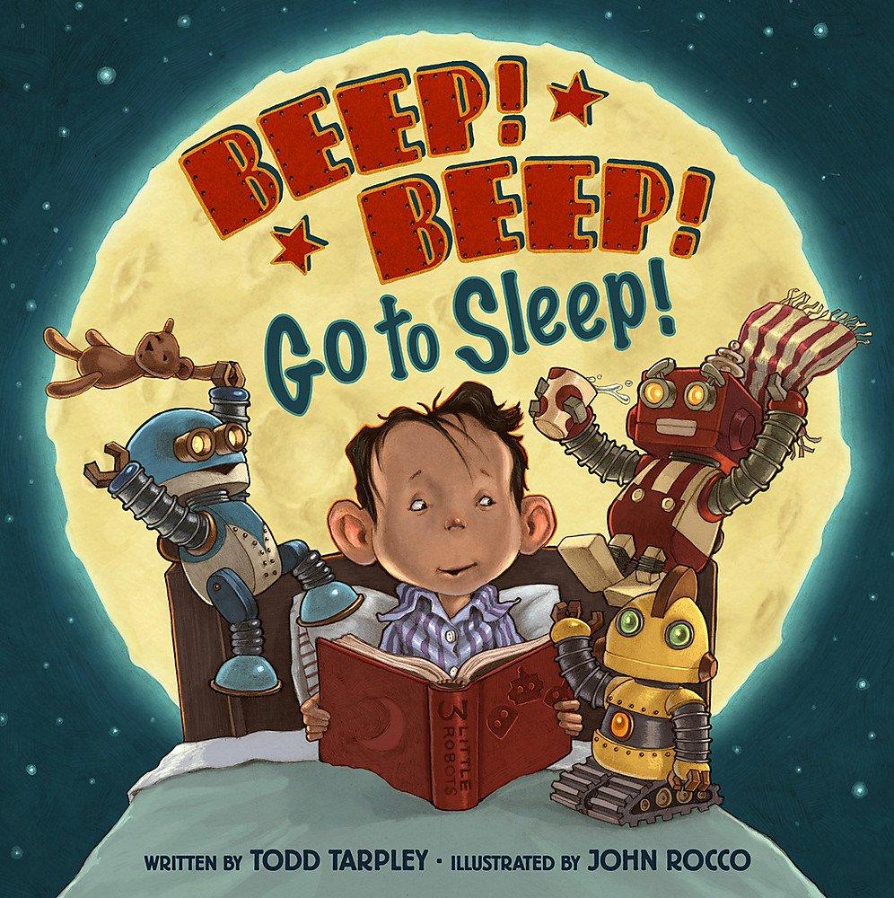 Top 10 Best beep beep go to sleep Reviews