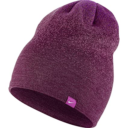 bb91978a9c5 Image Unavailable. Image not available for. Color  Nike Fade Knit Cap  Women s Golf