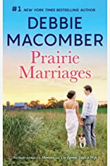 Prairie Marriages: A Bestselling Romance Anthology Kindle Edition