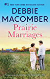 Prairie Marriages: A Bestselling Romance Anthology