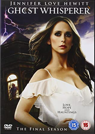 ghost whisperer saison 5 avec utorrent