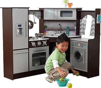 KidKraft Ultimate Corner Play Kitchen